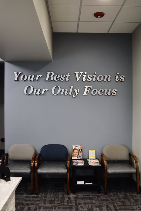 Eye Consultants Complete Eyecare