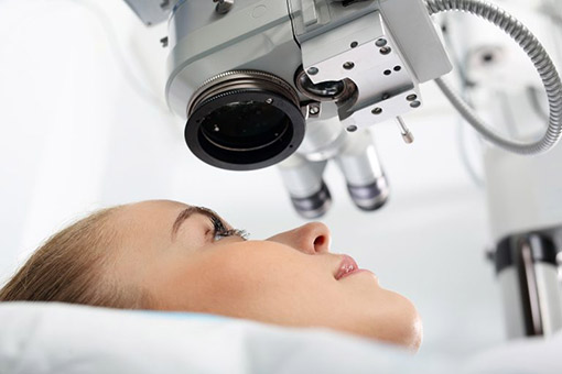 Advanced Laser Vision Correction in Missoula