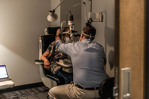 Experienced Missoula Ophthalmologist