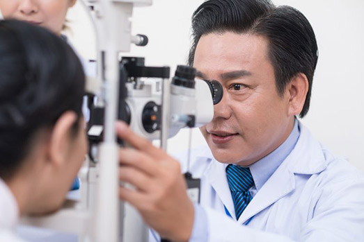 Eye Diseases Management and Treatment in Airway Heights